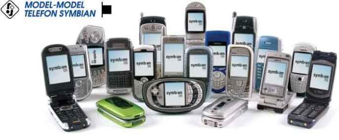 Adik-Beradik Symbian 2004
